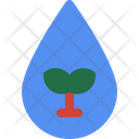 Grow Plant Natural Icon