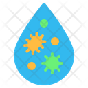 Drop Droplet Water Icon