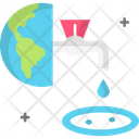 A Waste Water Icon