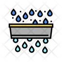 Water Pollution Pollution Filter Icon