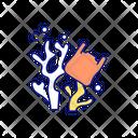 Environment Ocean Pollution Icon