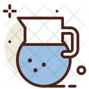 Water Pot Icon