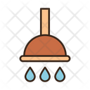 Water Problem Icon