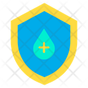 Water protection Icon