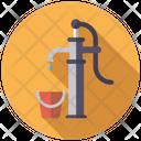 Water Pump Pump Hand Pump Icon