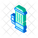 Water Pump Tool Icon