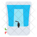 Water Purifier Water Filter Water Purification Icon