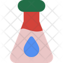 Water Research Icon