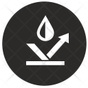 Water Resistance Icon