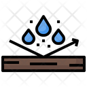 Water Resistant Icon