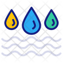 Water Resources Icon