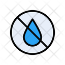 Notallowed Restricted Stop Icon