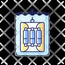 Water Sampler Icon