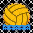 Ball Game Polo Icon