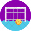Water Sports Water Game Ball Icon