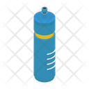 Water Sports Bottle Icon