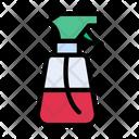 Shower Water Spray Icon