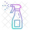 Spray Sprayer Liquid Icon