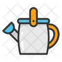 Water Sprinkling Can Icon