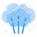 Water steam Icon