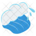 Water Storm Icon