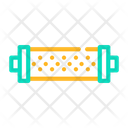 Water Strainer Color Icon