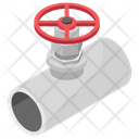 Water Suction Pipe Icon