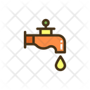 Water Supply Water Tap Tap Icon