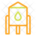 Building Construction Tower Icon