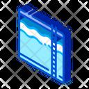 Cloud Drop Ho Icon