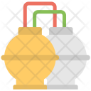 Water Tank Storage Icon