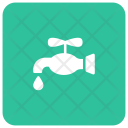 Tap Null Water Icon
