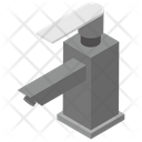 Water Tap Faucet Water Supply Icon