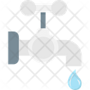 Tap Water Tap Faucet Icon