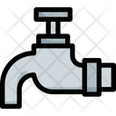 Tap Water Drop Icon
