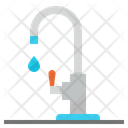 Tap Pipe Wash Icon