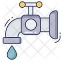 Water Tap Water Faucet Water Icon
