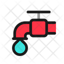 Water Tap Water Tap Icon