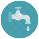 Water Tap Tab Icon