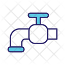 Water Water Tape Tape Icon