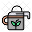Water The Plants Plant Water Watering Icon