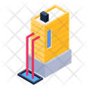 Water Tank Water Tower Water Storage Icon