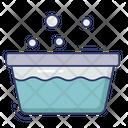 Water Tub Tub Water Icon