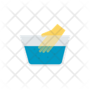Water Tub Icon