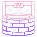 Awater Well Icon