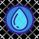 Waterdrop Camera Aquatic Icon