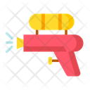 Watergun Kids Toy Toy Icon