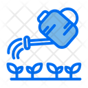 Watering Can Farm Icon