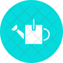 Watering Can Garden Icon