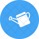 Watering Tool Can Icon